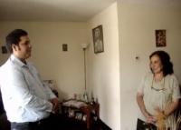 Entrevista a Familia Reátegui
