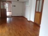Alquiler de Oficina en Av. Javier Prado Cuadra 2 - Piso 9 - San Isidro