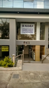 Alquiler de Local Comercial en Av. Primavera - Surco