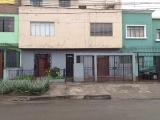 Venta de Casa como Terreno en Calle 8 Urb. La Florida - Rimac