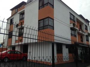 Alquiler de Departamento en Calle Johan Strauss - San Borja