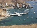 Venta de Espectacular Casa de Playa en Club Náutico Poseidon - Pucusana