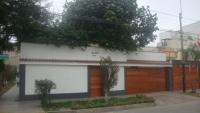 Venta de Casa en Calle Cerro Rico Urb. San Ignacio de Monterrico - Santiago de Surco