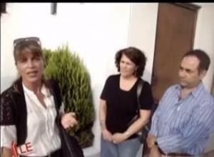 Testimonio de Clientes Compradores Sres. Espinosa