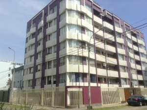 Venta de Departamento en Calle Alfa León - Surquillo