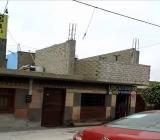 Venta de Casa Como Terreno en Nuevo Chimbote