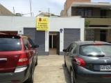 Alquiler de Local Comercial en Av. República de Panamá - Barranco