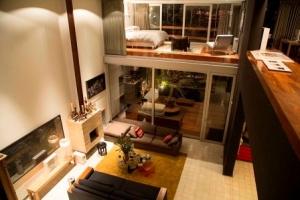 Alquiler de Casa en Calle Julian Arias Araguez Urb. San Antonio - Miraflores