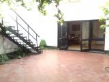 Alquiler de Casa para Oficina en Calle Alberto Lynch - San Isidro
