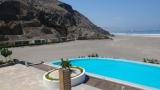 Venta de Terreno en Playa Positano - Cañete