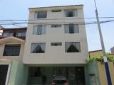 Venta de Departamento en Calle Isla Puerto Rico - Cedros de Villa - Chorrillos