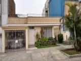 Venta de Casa como Terreno + Terreno Colindante en Pueblo Libre