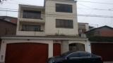 Alquiler de Casa en Calle Melchor Malo - Santiago de Surco