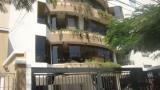 Alquiler de Departamento Amoblado en Calle Samuel Marquez - Miraflores