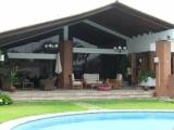 Venta de Casa en Calle Los Viñedos - Urb. Residencial Monterrico - La Molina